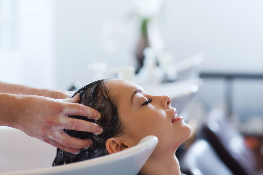 Wildomar, CA. Beauty Salon / Barber Shop Insurance